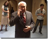 Scorched by Wajdi Mouawad - Silk Road Theatre Project