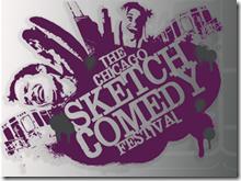 Sketchfest Stage 773 banner