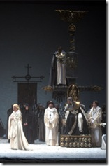 Lohengrin by Richard Wagner - Lyric Opera Chicago 12