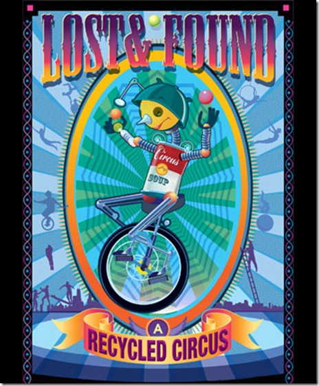 Recycled Circus 03