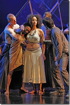 AIDA--Grant Thomas, Monique Haley, Stephanie Umoh, Jared Zirilli