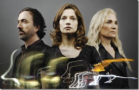 Declan Conlon, Catherine Walker, Olwen Fouere - Terminus