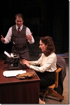 MJD--Karl Hamilton (John Doe) and Elizabeth Lanza (Ann Mitchell)