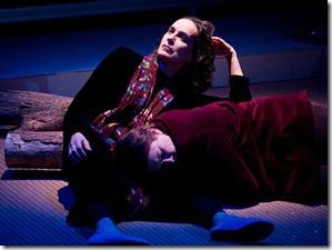 Meighan Gerachis, Marilyn Dodds Frank - Rivendell Theatre Ensemble - Precious Little