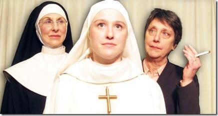 Sara Pavlak, Lorraine Freund, Barbara Roeder Harris - Hubris Productions' Agnes of God