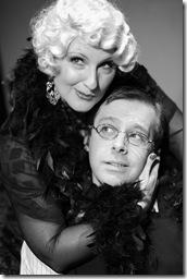 Anne Sheridan Smith and David Tibble
