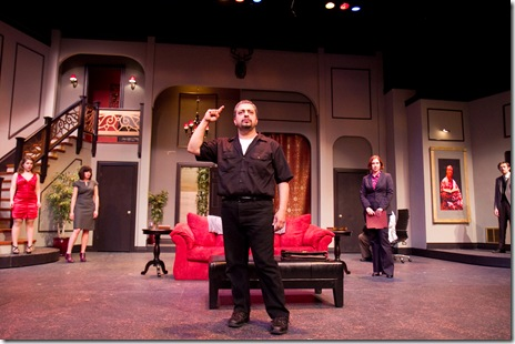 'The Butler Didn't!' by Scott Woldman - Metropolis Performing Arts Centre, Arlington Heights