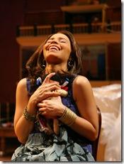 Christina Nieves - El Nogalar