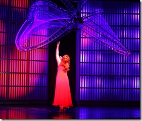 Emily Albrink, soprano: Evvy - Death and the Powers at Chicago Opera Theater