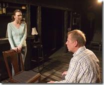 Julie Dahlinger (Ashley), Chuck Spencer (Ken)