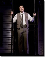 Asa Somers as Dan in Broadway in Chicago's 'Next to Normal'.