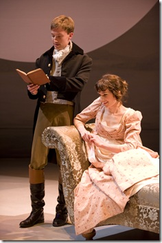Sense and Sensibility - Northlight Theatre 008