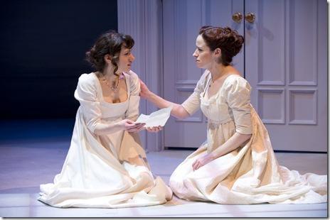 Sense and Sensibility - Northlight Theatre 017