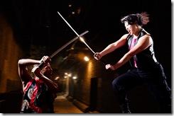 Soul Samurai - Infusion Theatre 2