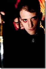 """Chad Sheveland as The Barker in Dream Theatre's """"Ismene"""", by Jeremy Menekseoglu"""