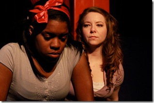 Ribbon Around A Bomb - Prologue Theatre 013