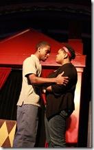 Ribbon Around A Bomb - Prologue Theatre 047