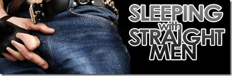 Sleeping With Straight Men - Ludicrous Theatre - banner