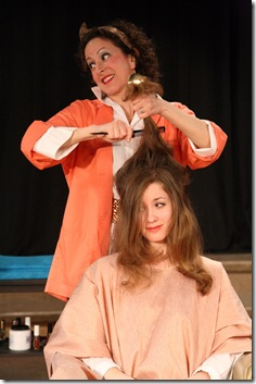 Steel Magnolias - Saint Sebastian Players 034