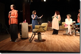 Steel Magnolias - Saint Sebastian Players 255