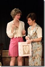 Steel Magnolias - Saint Sebastian Players 287
